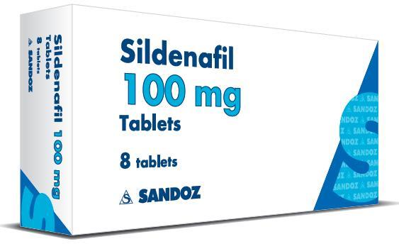 sildenafil citrate