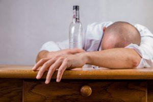 impotentie door alcohol